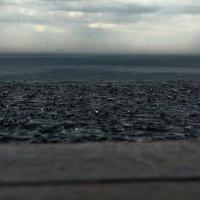Дождь. Вьетнам. :: Олег Лаврик