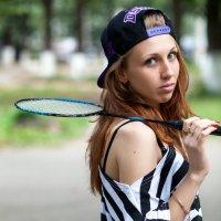 Янина. :: Paulina Geseltin