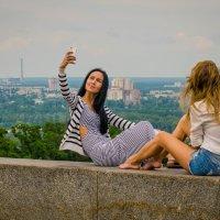 Selfie :: Сергей Офицер