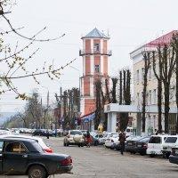 Башня :: Виктор Киричек