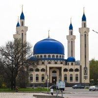 Мечеть :: Виктор Киричек