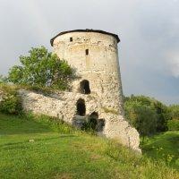 Старая башня. :: Наталья Левина