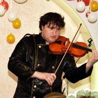 Играй, музыкант :: Viktor Pjankov