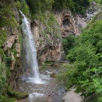 Медовые водопады... :: Vadim77755 Коркин