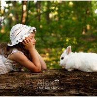 Привет! :: Aleksandra Rastene