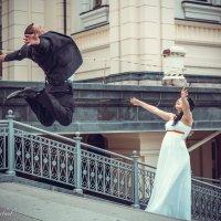 Вот такая любовь! :: Виталий Левшов