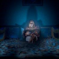 Сказки на ночь :: Сергей Лукин