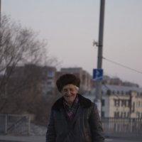 с улыбкой по жизни ))) :: Алена Юрченко