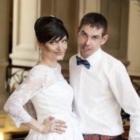 Свадьба :: Павел Шаров