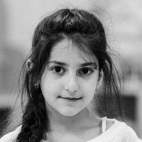 Анна, 5 лет :: Юлия Зис