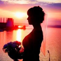 Свадебная съемка :: Мария Астафьева