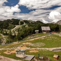 The Alps 2014-Slovenia 2 :: Arturs Ancans