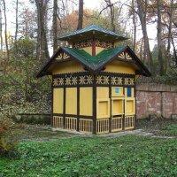 Курорт Трускавец, скважина минеральной воды :: super-krokus.tur ( Наталья )