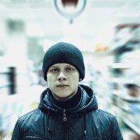 Портретная съемка в магазине :: Иван Судоргин