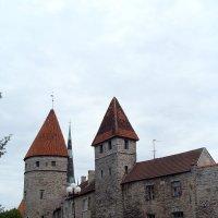 Tallinn :: laana laadas