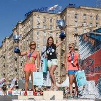 Гераклион - летний кубок - призеры :: Павел Myth Буканов