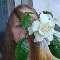Хочу сниматься вот так! :: Нина Корешкова