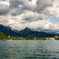 The Alps 2014,Slovenia,Bled :: Arturs Ancans