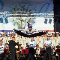 Прыжок :: Ольга Голубева