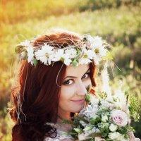 счастье в глазах... :: Батик Табуев