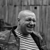 Воспоминания :: Вячеслав Исаков