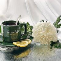 С добрым утром! :: Светлана Логинова