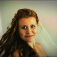 Невеста :: Дарья Рябкова