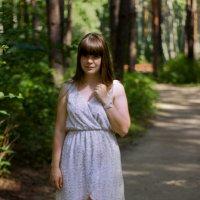 Полевое настроение  (Серия) :: Анна Вьюшкова