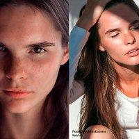 Model Test :: Юлиана Коршунова