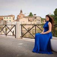 Италия :: Виктория Кагановская