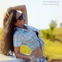 Стиль BMW :: Наталия Чмиревская