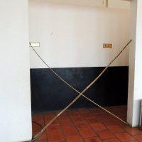 Традиционная Кхмерская дверь :: Сергей Карцев