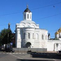 Кострома 17 :: Владимир Холодницкий