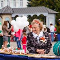 на празнике города :: Андрей Иванов