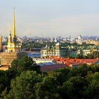 Санкт - Петербург :: Людмила Ермоленко