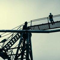 мост :: Лиза Игошева