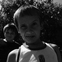 Дети :: Оля Фролова