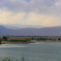 Озеро К-28 :: Ekat Grigoryeva