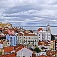Лиссабон. :: Alex