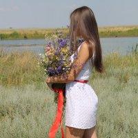 Лето... :: Елена Мальчикова