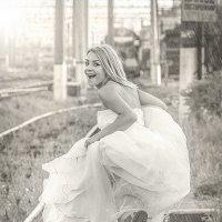Сбежавшая невеста :: Алла Чернова
