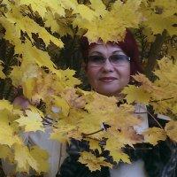 Это осень... :: juriy luskin