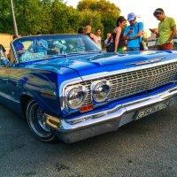 Chevrolet Impala :: Денис Атрушкевич