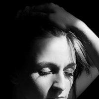 Хрупкая тишина... :: Ирина Ден