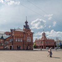 старое и новое :: Сергей Цветков