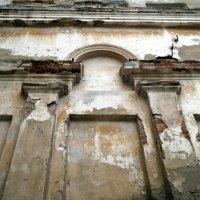 Жизнь и смерть одного дома... :: A. SMIRNOV