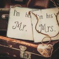 Mr.& Mrs. :: Виктория Иванова