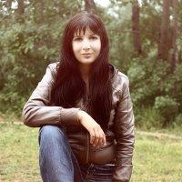 Elli :: Диана Калинина