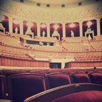 и снова театр)) :: Lady Etoile