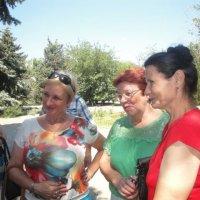 Подруги :: Светлана Шаповалова (Глотова)